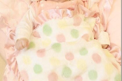 ★寶寶★Max Daniel寶寶毯,給Baby最美的溫暖呵護