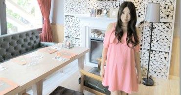 ★台中★貳樓Second Floor Cafe公益店,環境舒適餐點豐富