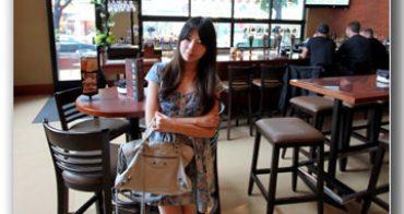 ★台中★Gordon Biersch美式餐廳初體驗