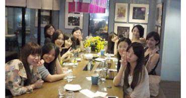 ★台北★又是大聚餐,18 Café咖啡店