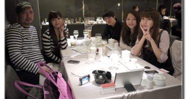 ★台北★王品牛排聚餐,真是吃好飽啊