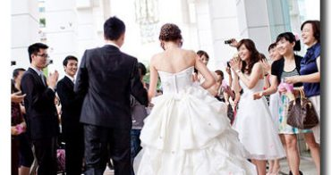 ★囍事★結婚時程表,重點總整理