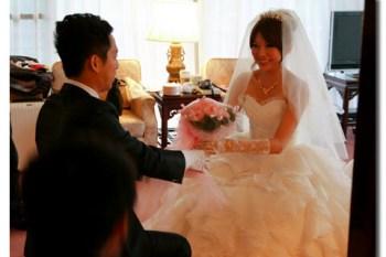 ★囍事★我們結婚啦@高雄圓山大飯店