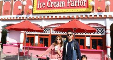 ★美國★加州15日親子行DAY3。好萊塢環球影城,Studio Tour影城之旅太酷了