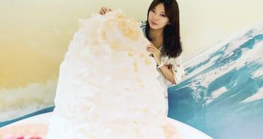 ★台北★Eggs'n Things微風松高店,鮮奶油火山鬆餅新開幕