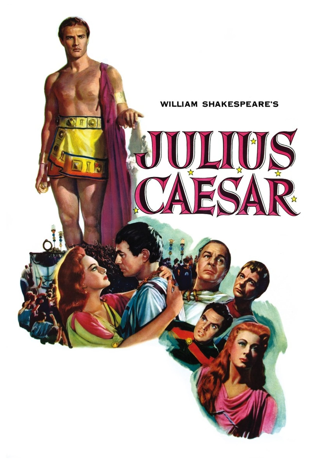 Julius Caesar Wiki Synopsis Reviews Watch And Download