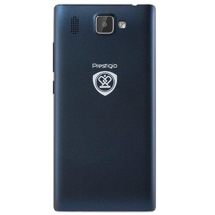 Prestigio MultiPhone 5506 Grace Q5 DS Blue - купить ...