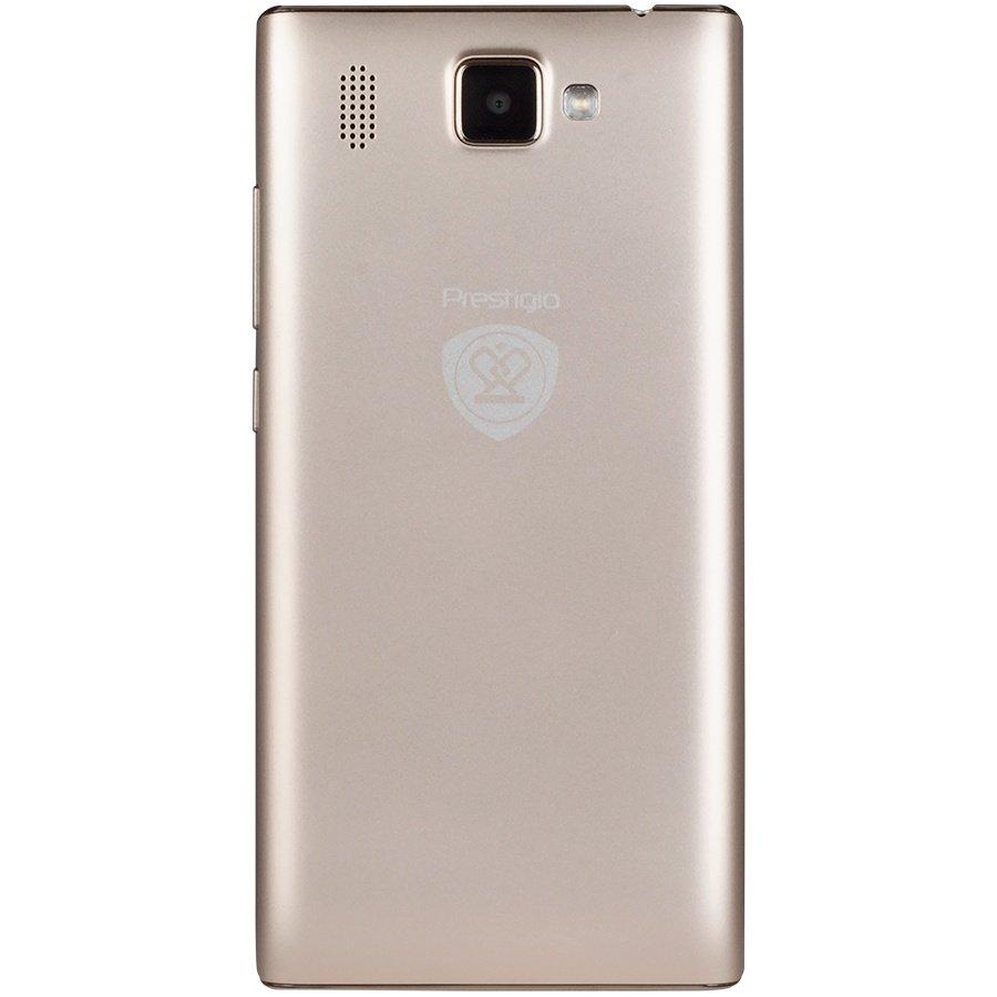 Prestigio MultiPhone 5506 Grace Q5 DS Gold – купить ...