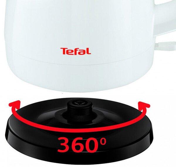 Электрочайник Tefal KO150130 – купить в Киеве | цены и отзывы