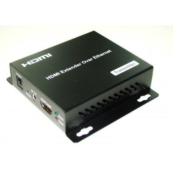 HDMI удлинитель Logan Ext-120X-TX – купить в Киеве | цены ...