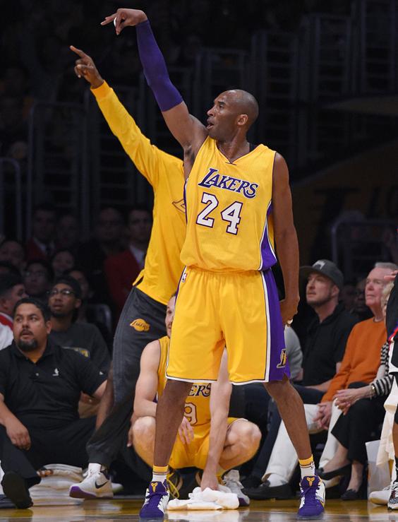 NBA:湖人vs爵士在線視頻直播預告