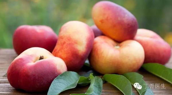 你被「桃子和西瓜不能一起吃」刷屏了嗎?關于桃子的?5?個真相-搜狐健康