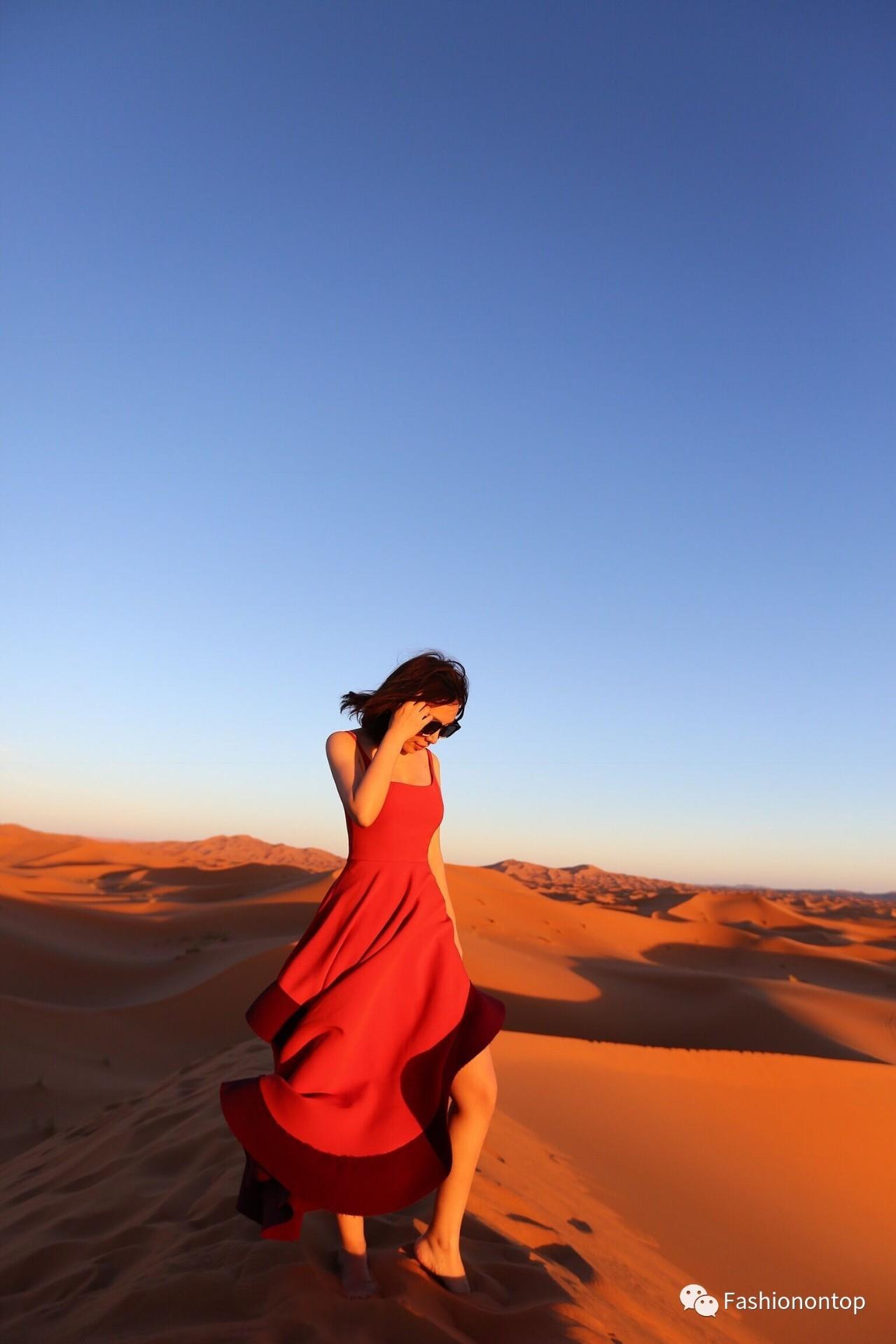 摩洛哥游記 用最Vogue的姿態奔向撒哈拉_搜狐時尚_搜狐網