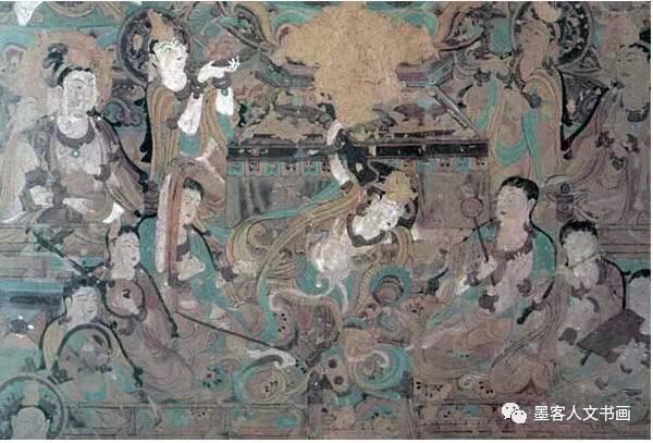 中國秦漢時期的繪畫藝術