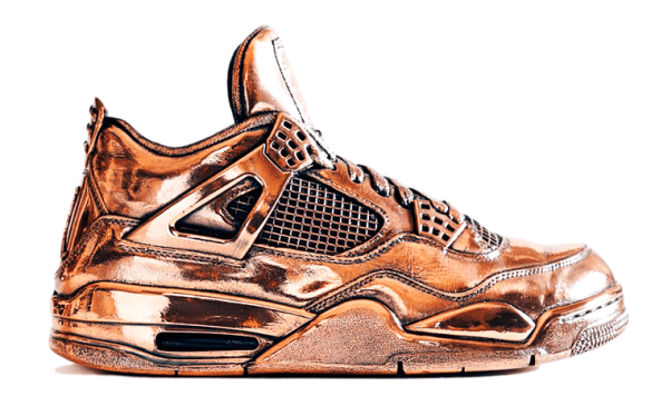 10 most expensive shoes in the world