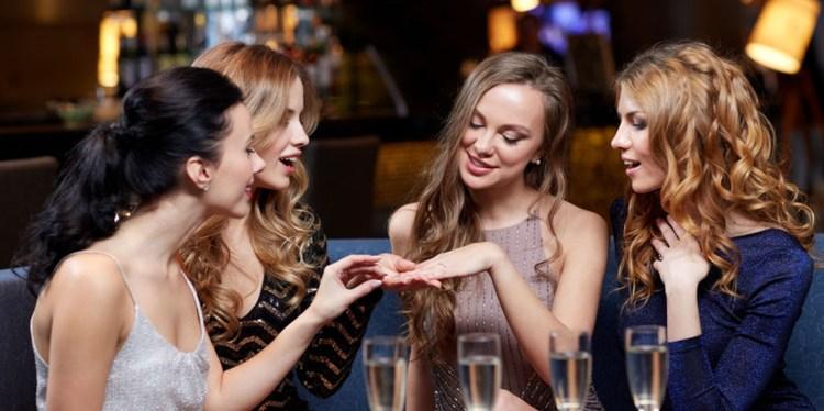 5個挑選婚戒的實用法則(內含鑽戒價格行情)