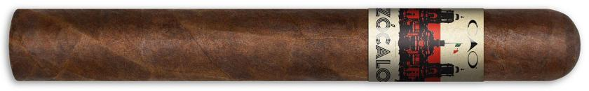 CAO Zócalo will be released in one size, measuring 6 inches by 60 ring gauge.