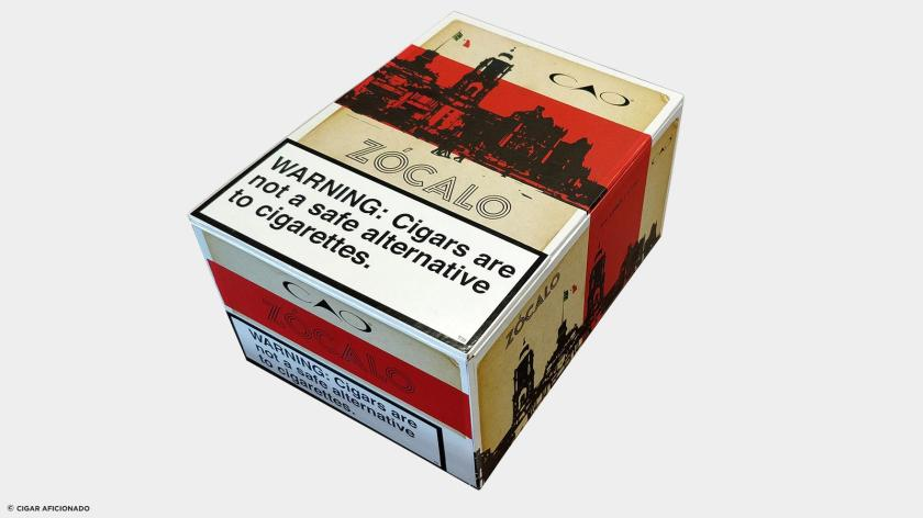 General Cigar Starts Early On New Warning Labels