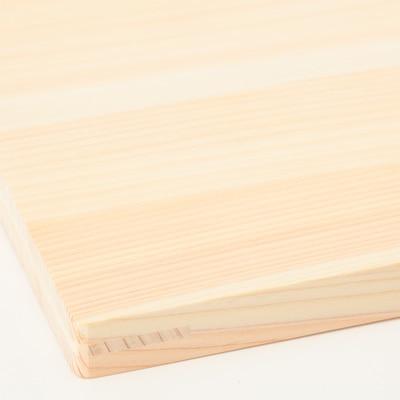 博客來-[MUJI 無印良品]檜木砧板/36×24