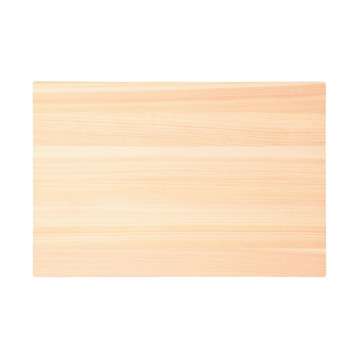 檜木砧板/36×24 | 無印良品