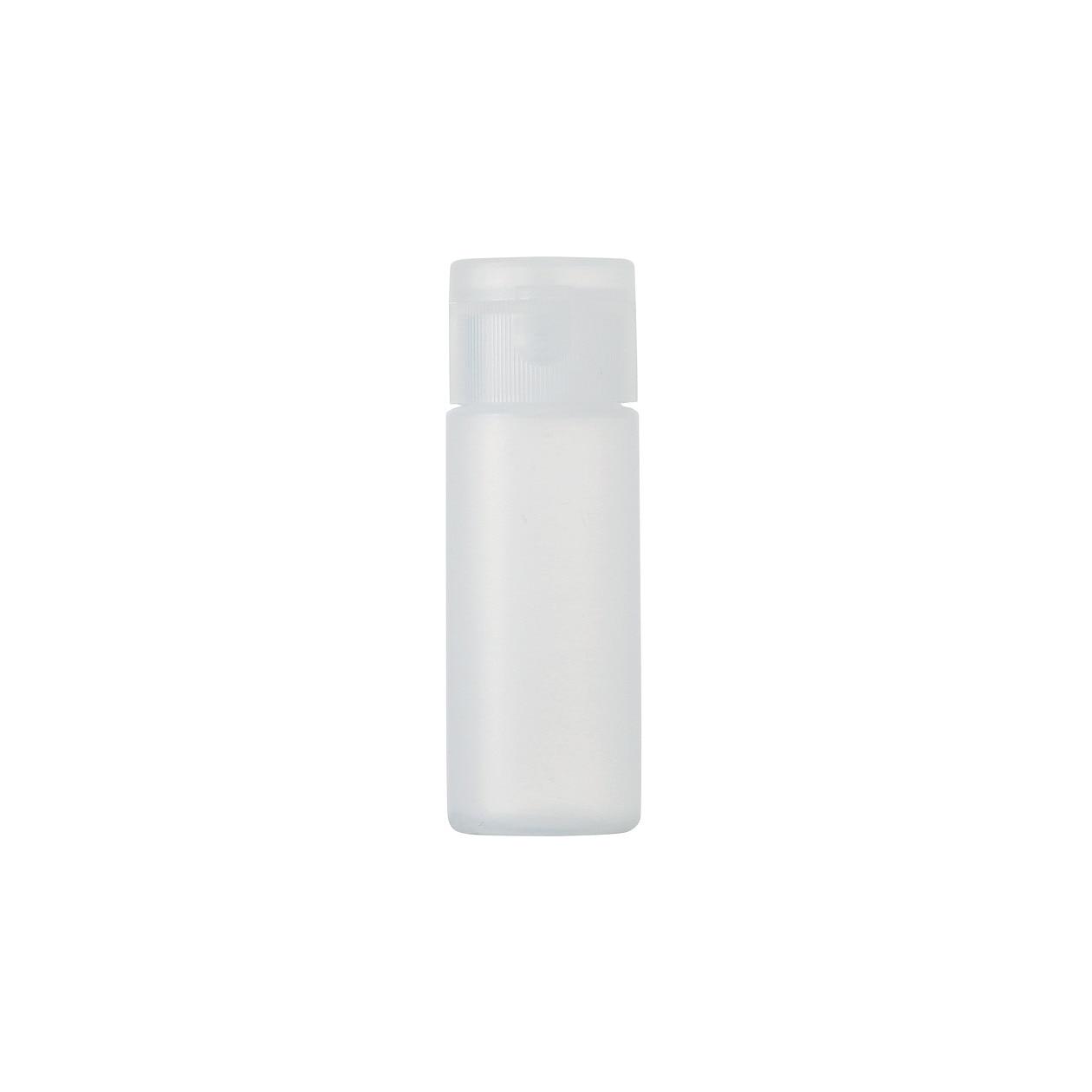 ポリエチレン小分けボトルワンタッチキャップ・12ml