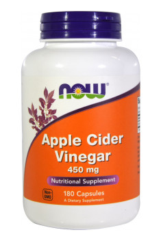 Apple Cider Vinegar 450mg