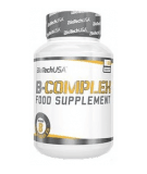 BIOTECH B-Complex 60 tab.