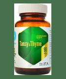HEPATICA Tansy & Thyme 90 kaps.