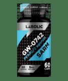 LABOLIC GW-0742 60 kaps.