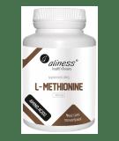 ALINESS L-Methionine 500mg 100 kaps.