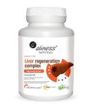 ALINESS Liver Regeneration Complex 90 kaps.