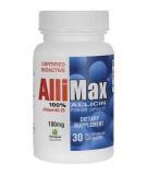 ALLIMAX 100% Allicin 180mg 30 kaps.