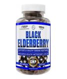 HI-TECH PHARMACEUTICALS Black Elderberry 120 tab.