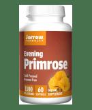 JARROW Evening Primrose 60 kaps.