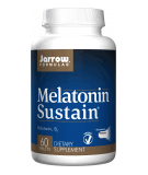 JARROW Melatonin Sustain 60 tab.