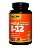 JARROW Methyl B-12 1000mcg 100 tab.