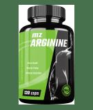 MZ-STORE Arginine HCL 120 kaps.
