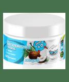 MZ-STORE Pasta kokosowa z erytrolem 300g