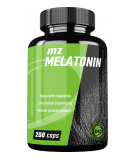 MZ-STORE Melatonina 200 kaps.