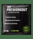 MZ-STORE Pre-Workout 8,2g