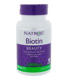 NATROL Biotin 1000mcg 100 tab.