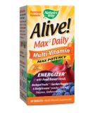 NATURE'S WAY Alive! Max3 Daily 30 tab.