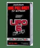 NUTREX Lipo-6 Black Ultra Concentrate 60 kaps. (wersja 1)