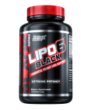 NUTREX Lipo-6 Black 120 kaps. (wersja 2)