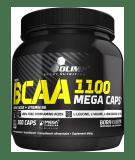 OLIMP BCAA Mega Caps 300 kaps.