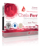 OLIMP Chela-Ferr Bio-Complex 30 kaps.