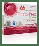 OLIMP Chela-Ferr Forte 30 kaps.