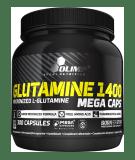 OLIMP Glutamine 1400 Mega Caps 300 kaps.
