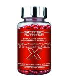 SCITEC Thermo-X 100 kaps.