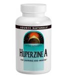 SOURCE NATURALS Huperzine A 100mcg 120 tab.